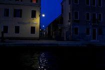 Murano Nacht by Torsten Reuschling