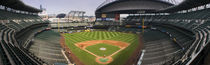 Safeco Field von tgigreeny