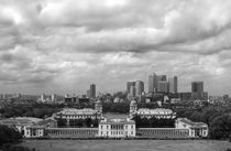 Greenwich and Beyond by tgigreeny