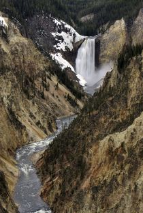 Yellowstone River von tgigreeny