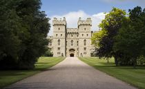 Windsor Castle von tgigreeny