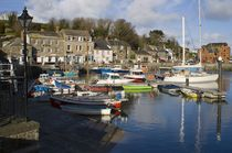 Padstow Harbour von tgigreeny