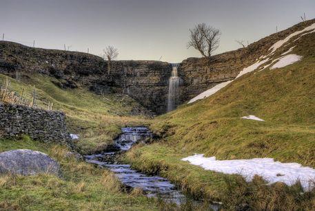 Loneyl-waterfall