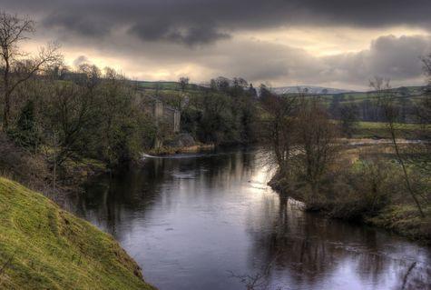 Dales-river