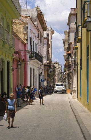Cuban-street