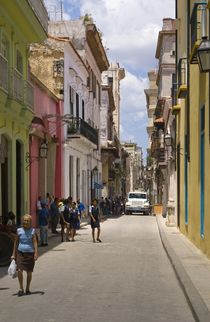 Havana Colour von tgigreeny