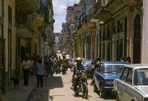 Havana Biker von tgigreeny
