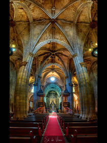 The Cathedral von David Abrantes