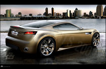 Concept SS2 by Sander Sonts