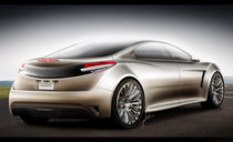 Concept SS5 by Sander Sonts