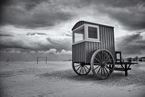 Strandwagen von Stefan Kloeren