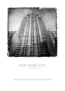 USSC Chrysler Building von Stefan Kloeren