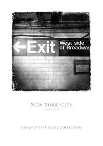 USSC Exit Broadway von Stefan Kloeren