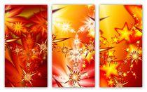 strar-fire by Ilona Wargowski