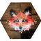Hexagon-fox
