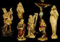 Wood Sculpture / Holzschnitzerei von Apostolescu  Sorin