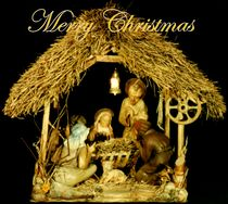 Nativity  by Apostolescu  Sorin