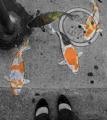 Fish & Flats. von Sally Nelsen