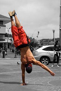 Balance. von Sally Nelsen
