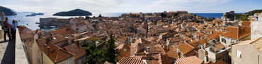Dubrovnik-panorma