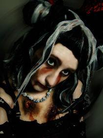 Gore Girl von Samantha moyer