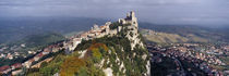 San Marino von Panoramic Images