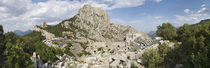 Taurus Mountains, Antalya Province, Turkey by Panoramic Images