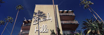 Beverly Hills, Los Angeles County, California, USA von Panoramic Images