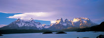 Torres Del Paine National Park, Patagonia, Chile by Panoramic Images