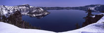 Crater Lake National Park, Oregon, USA von Panoramic Images