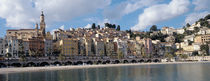 French Riviera, Alpes-Maritimes, Provence-Alpes-Cote D'Azur, France von Panoramic Images