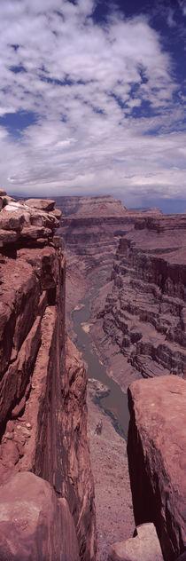North Rim, Grand Canyon National Park, Arizona, USA by Panoramic Images