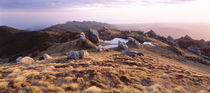 Hump Ridge Fiordland National Park New Zealand by Panoramic Images