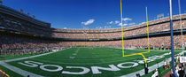Mile High Stadium von Panoramic Images