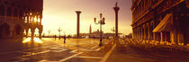 Saint Mark Square, Venice, Italy by Panoramic Images