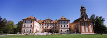 Mainau Island, Lake Constance, Baden-Wurttemberg, Germany by Panoramic Images