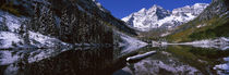 Aspen, Pitkin County, Colorado, USA von Panoramic Images