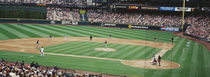 SAFECO Field Seattle WA by Panoramic Images