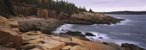 Mount Desert Island, Acadia National Park, Maine, USA von Panoramic Images