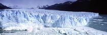 Panorama Print - Argentinischer Gletscher Nationalpark Patagonien, Argentinien von Panoramic Images