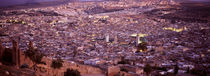 Fes, Morocco by Panoramic Images