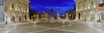 Capitoline Hill, Rome, Italy by Panoramic Images