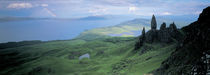 Sound Of Raasay, Isle Of Skye, Scotland, United Kingdom von Panoramic Images