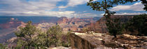 Grand Canyon National Park, Arizona, USA by Panoramic Images