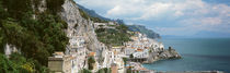 Amalfi, Italy by Panoramic Images