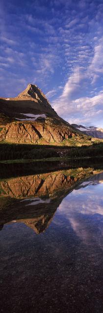 US Glacier National Park, Montana, USA von Panoramic Images
