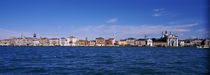 Buildings at the waterfront, Venice, Veneto, Italy by Panoramic Images