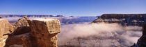 South Rim Grand Canyon National Park, Arizona, USA by Panoramic Images