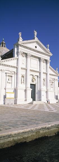 Italy, Venice, San Giorgio by Panoramic Images