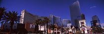 The Strip, Las Vegas, Nevada, USA von Panoramic Images